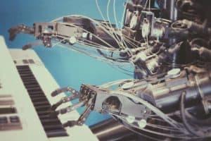 Robotica e pandemia