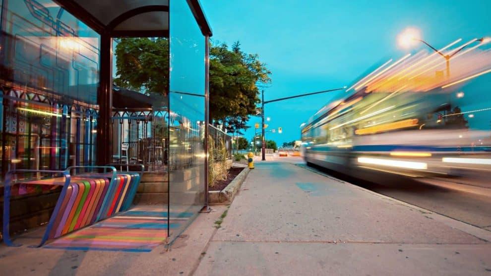 Smart cities e smart mobility